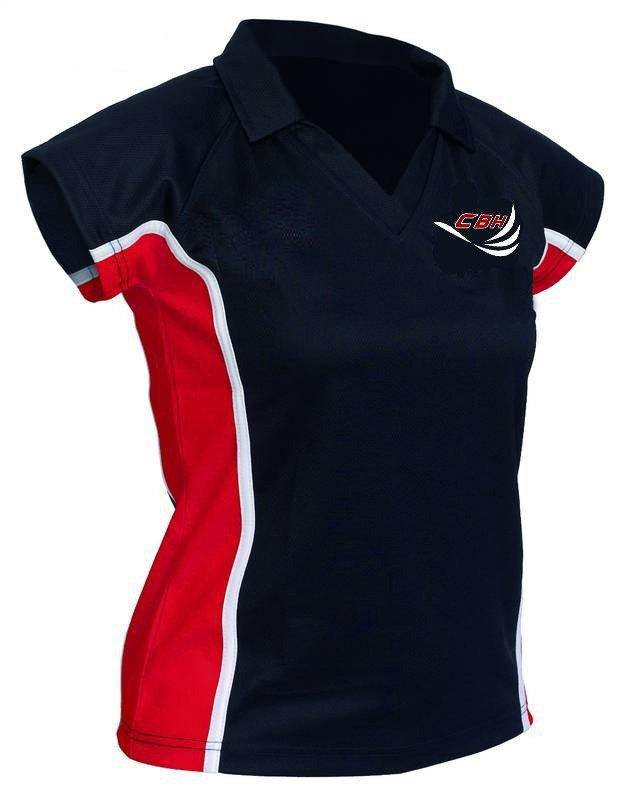 Child Girls Polo