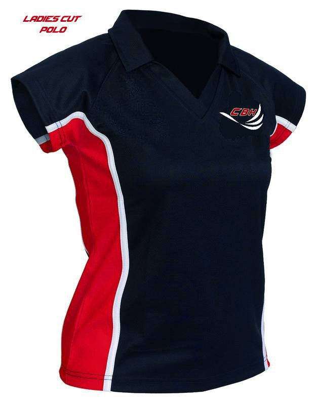 Adult Ladies Polo