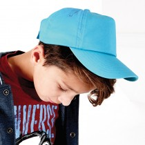 Junior original 5-panel cap