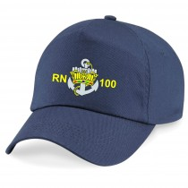 Adult Embroidered Cap