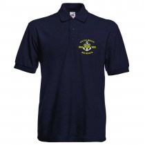 Adult Embroidered Polo Shirt