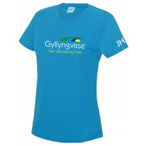 Gylly SLSC Women's cool T
