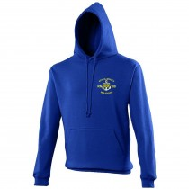 Adult Embroidered Hoodie
