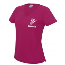 Ladies Cool T