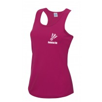 Ladies Cool Vest