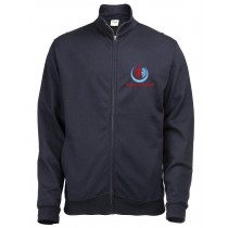 CLUB FULL ZIP SWEATSHIRT