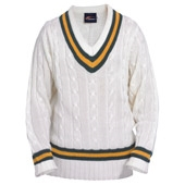 Cricket Pullovers