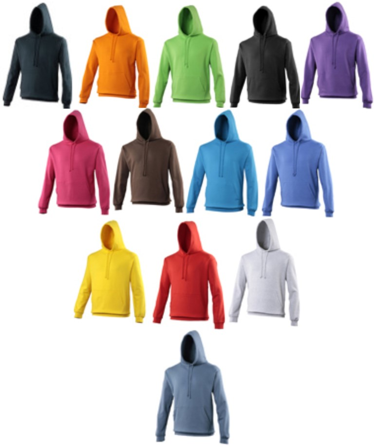 T-Shirt and Hoodies